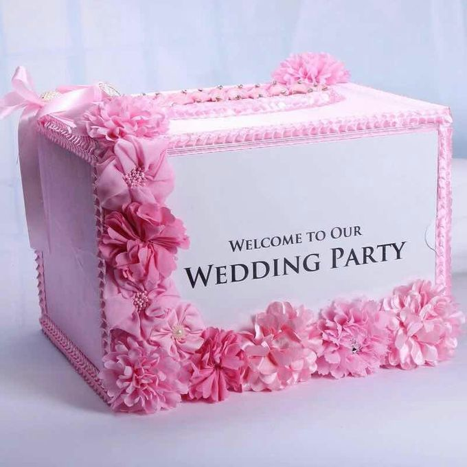 WEDDING LOVE GIFTS by TIANXI TRADING PTE LTD - 006