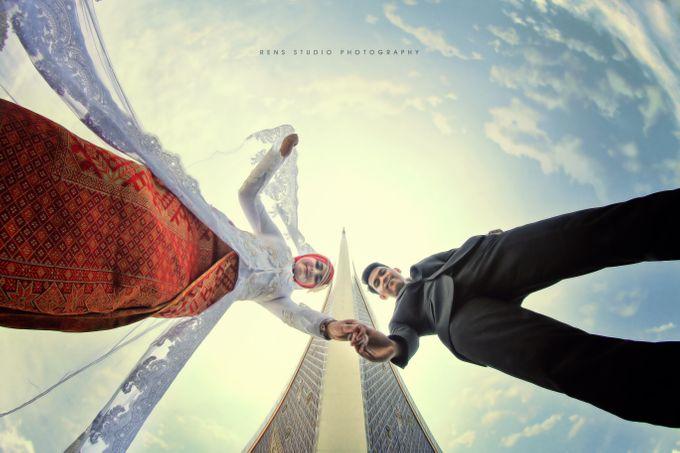 Prewedding Photos by Rens Studio Photography - 009