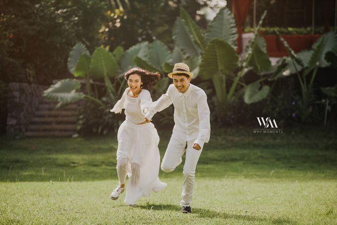 Tika & Dimas by Adhyakti Wedding Planner & Organizer - 019