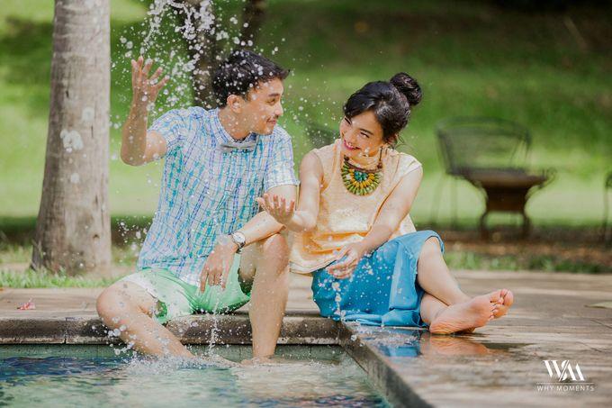 Tika & Dimas by Adhyakti Wedding Planner & Organizer - 022