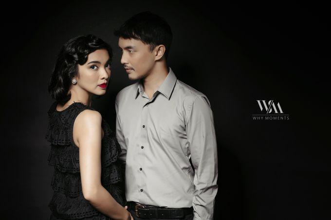 Tika & Dimas by Adhyakti Wedding Planner & Organizer - 025