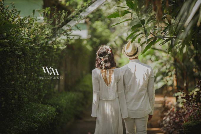 Tika & Dimas by Adhyakti Wedding Planner & Organizer - 020