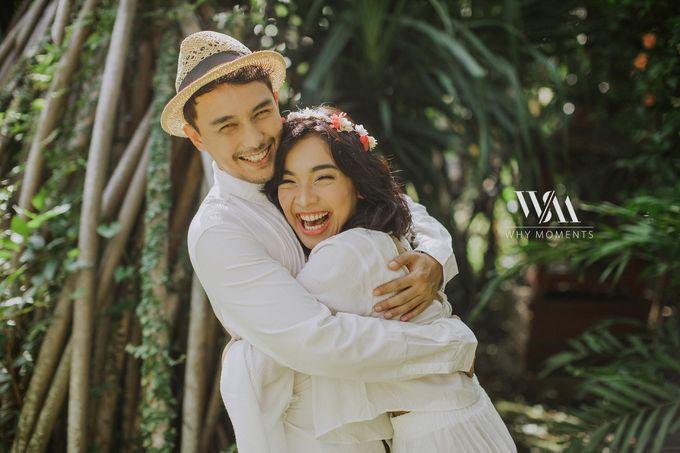 Tika & Dimas by Adhyakti Wedding Planner & Organizer - 018