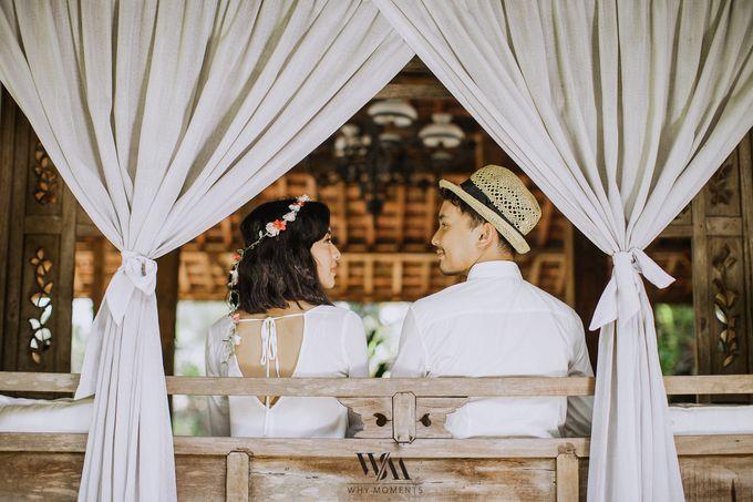 Tika & Dimas by Adhyakti Wedding Planner & Organizer - 021