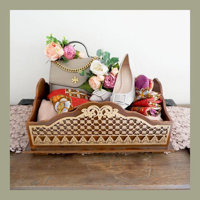 Pucuk Rebung Tray by Sekar Satari - 003