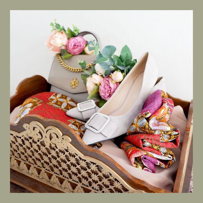Pucuk Rebung Tray by Sekar Satari - 004
