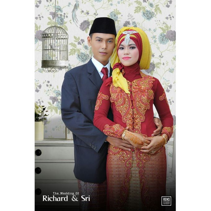 SAMPLE WEDDING ( ALL ) by Rens Studio Photography - 013