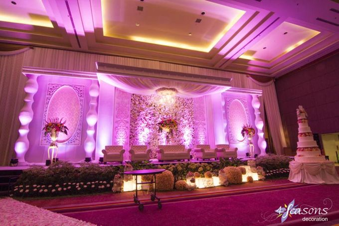 Dazzling Luxury by 4Seasons Decoration - 001