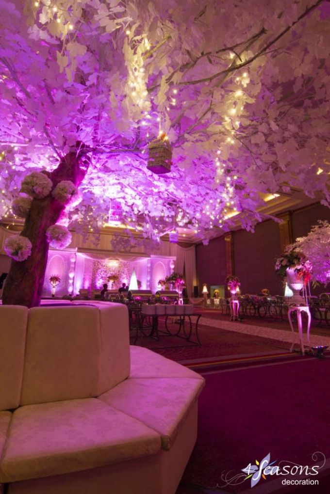 Dazzling Luxury by 4Seasons Decoration - 002