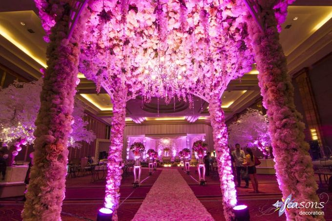 Dazzling Luxury by 4Seasons Decoration - 003