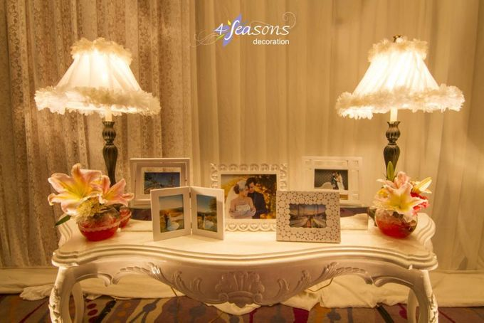 Dazzling Luxury by 4Seasons Decoration - 004
