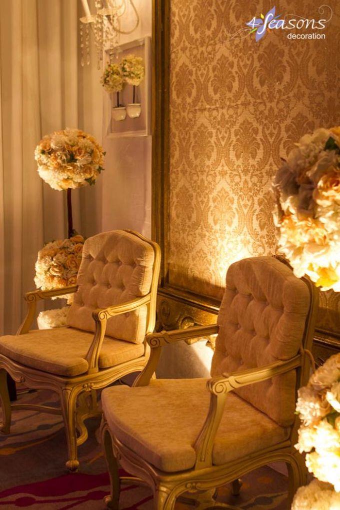 Dazzling Luxury by 4Seasons Decoration - 005