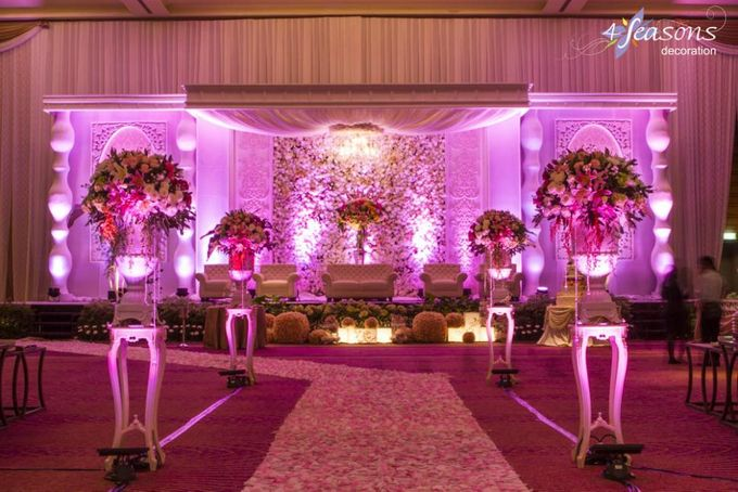 Dazzling Luxury by 4Seasons Decoration - 006