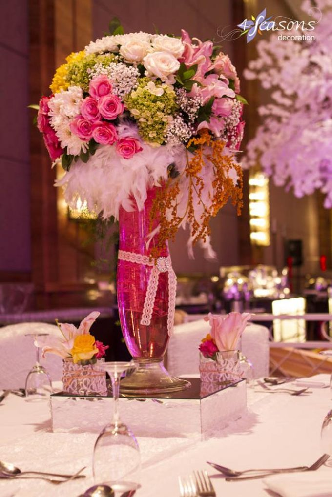 Dazzling Luxury by 4Seasons Decoration - 007