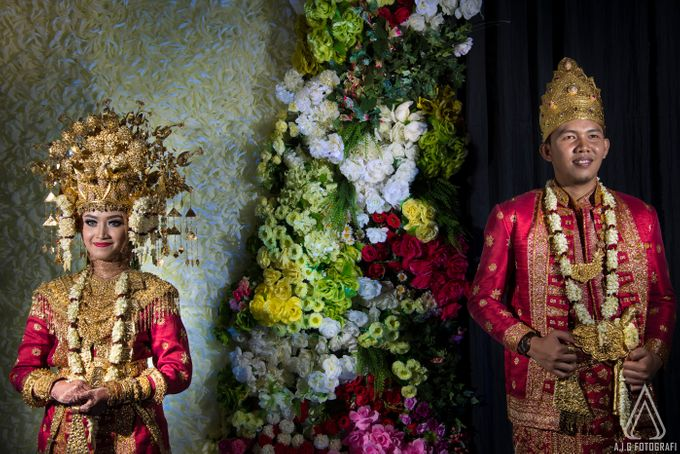 Wedding Moment Of Astri And Leo by AIG FOTOGRAFI - 006