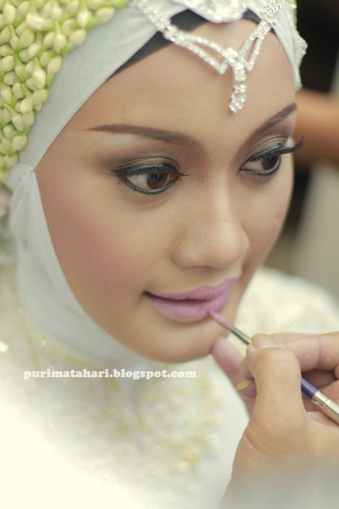make up by Puri Matahari Rias Pengantin - 005