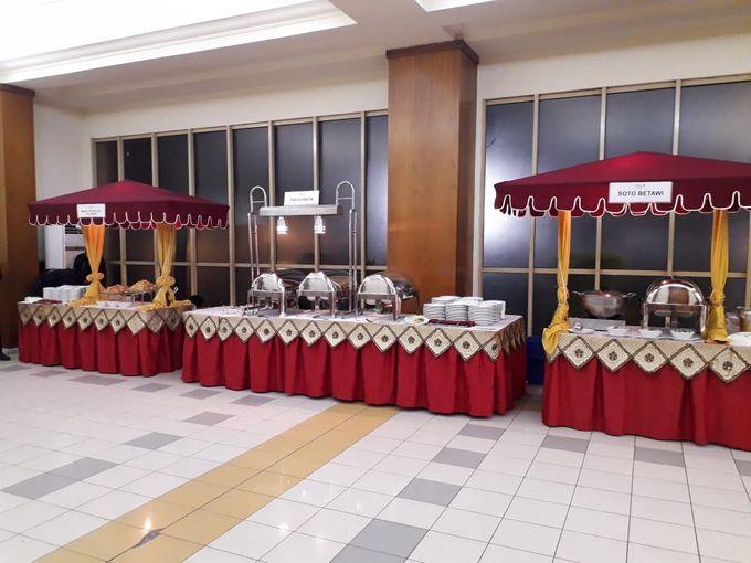 Pernikahan Tema Adat Minang by PUSPA CATERING - 005