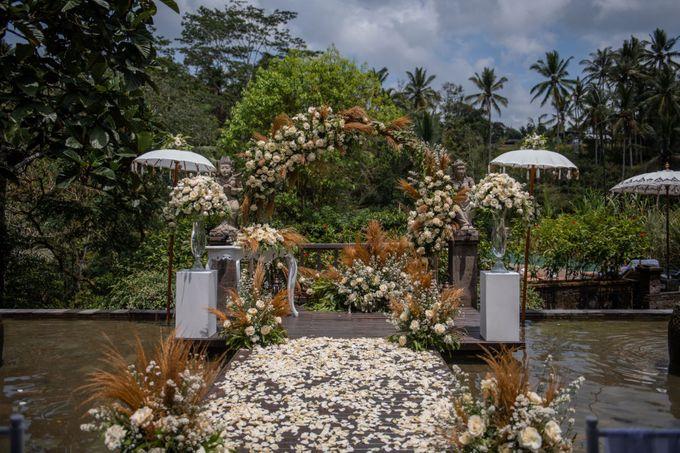 Puspaka Wedding Chapel by The Kayon, Truly Ubud Resort - 003