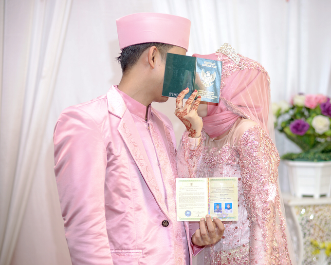 Pernikahan Yana & Ricci by Putra Achmad - 002