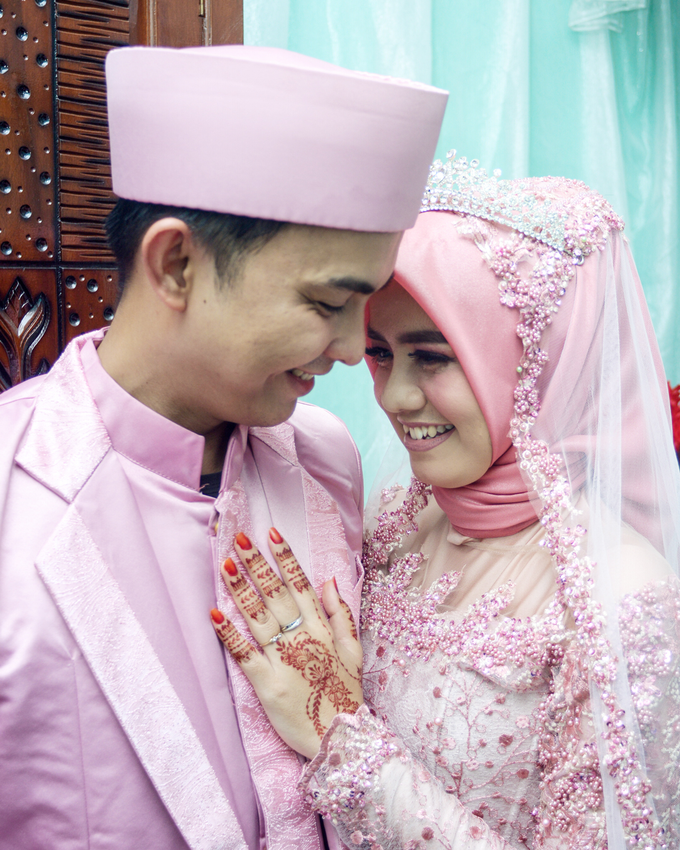 Pernikahan Yana & Ricci by Putra Achmad - 003