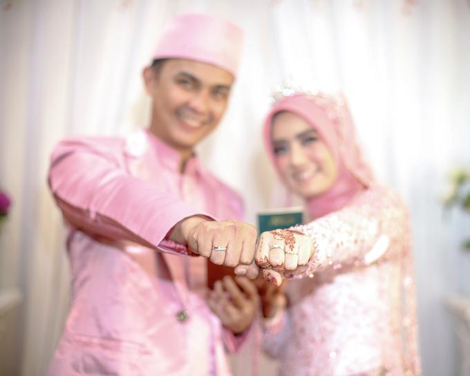 Pernikahan Yana & Ricci by Putra Achmad - 001