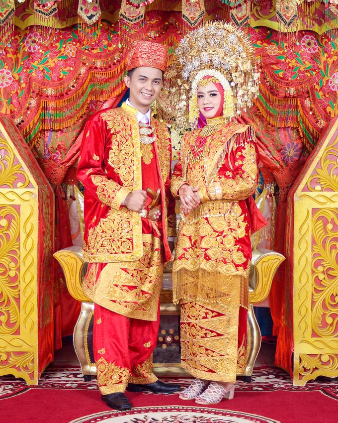 Pernikahan Yana & Ricci by Putra Achmad - 004