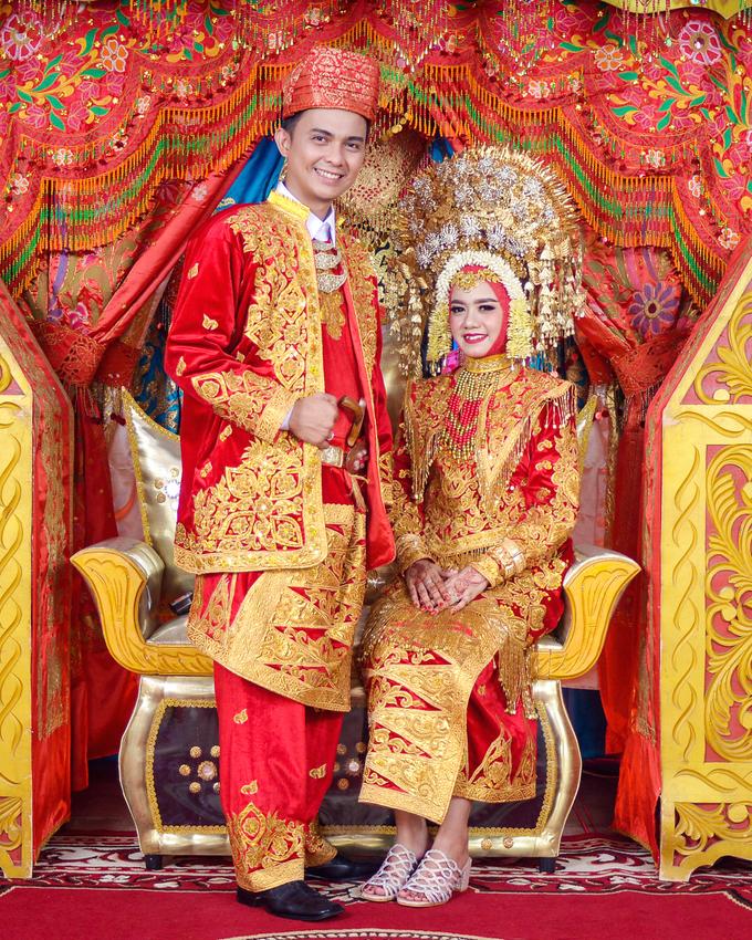Pernikahan Yana & Ricci by Putra Achmad - 005