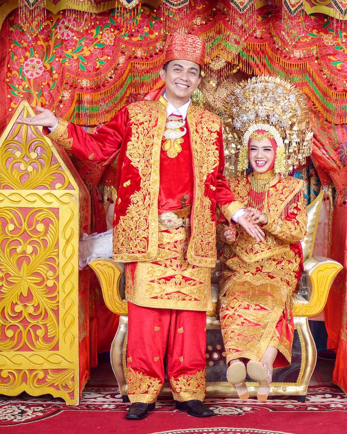 Pernikahan Yana & Ricci by Putra Achmad - 006