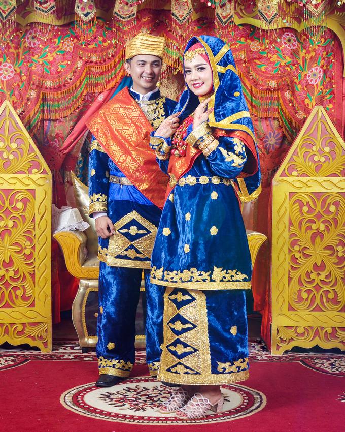 Pernikahan Yana & Ricci by Putra Achmad - 007