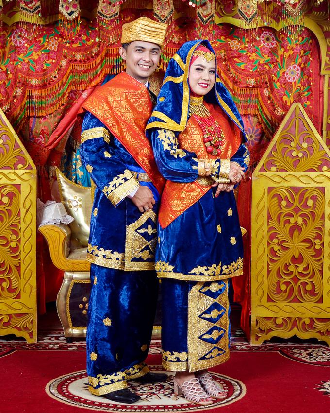 Pernikahan Yana & Ricci by Putra Achmad - 008
