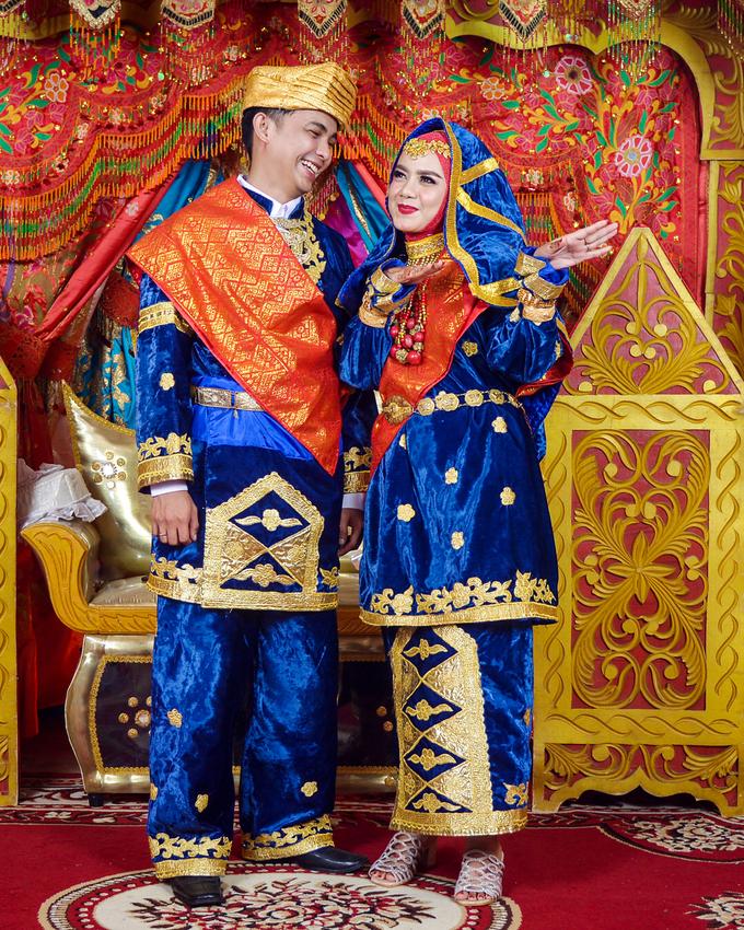 Pernikahan Yana & Ricci by Putra Achmad - 009
