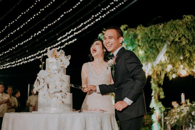Timothius Martin & Putri Lukman by Nika di Bali - 022