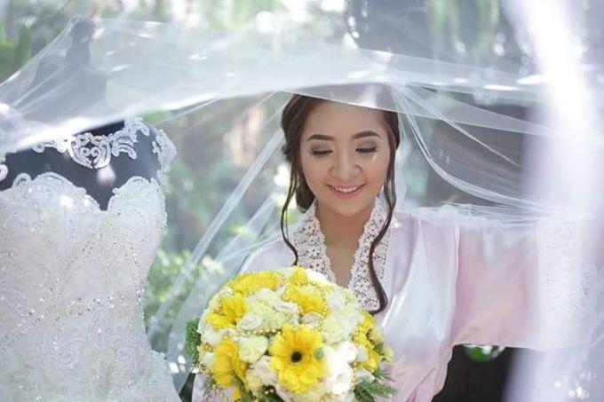 Bridal Makeover by PROFESSIONAL HD MAKEUP BY BENJBASTE (BenyoumakeoverArtistry) - 002