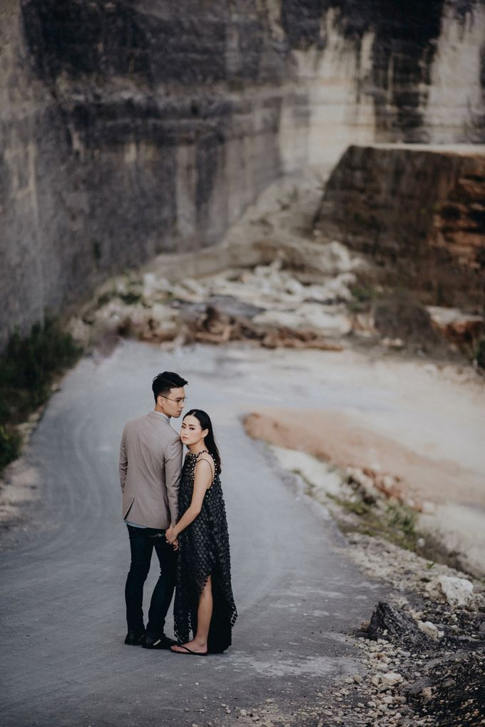 PREWEDDING OF  PHILLIP & VANESSA by MORDEN - 037