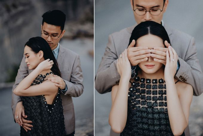 PREWEDDING OF  PHILLIP & VANESSA by MORDEN - 038