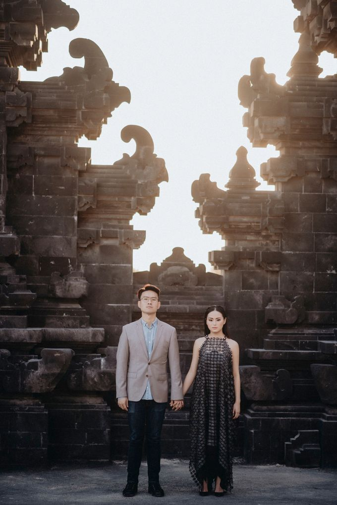 PREWEDDING OF  PHILLIP & VANESSA by MORDEN - 039