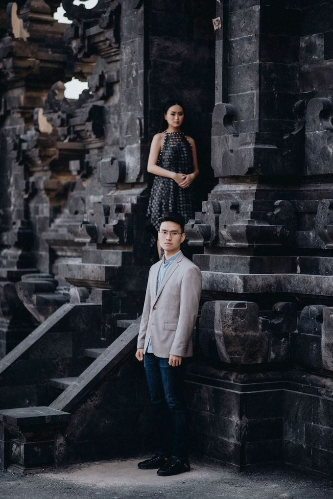 PREWEDDING OF  PHILLIP & VANESSA by MORDEN - 040