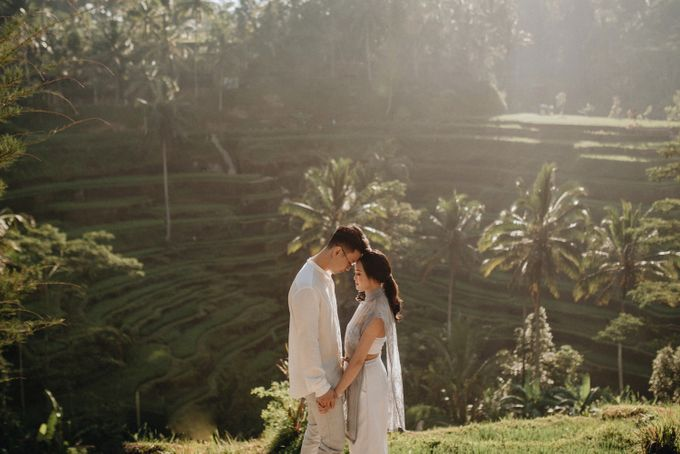 PREWEDDING OF  PHILLIP & VANESSA by MORDEN - 005