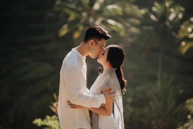 PREWEDDING OF  PHILLIP & VANESSA by MORDEN - 006