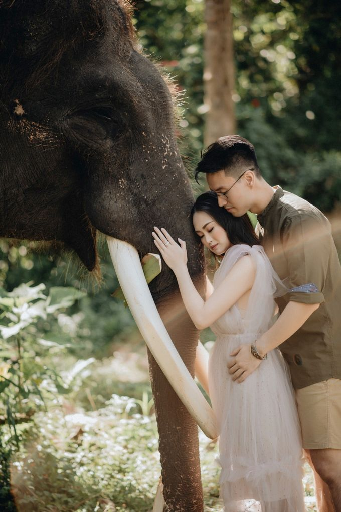 PREWEDDING OF  PHILLIP & VANESSA by MORDEN - 008
