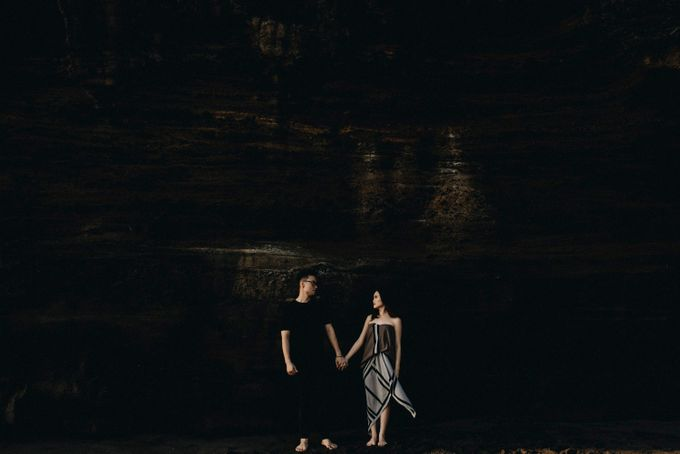 PREWEDDING OF  PHILLIP & VANESSA by MORDEN - 011