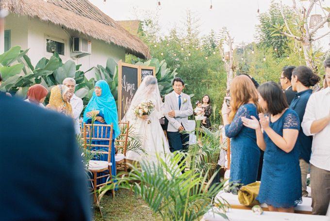 Wedding Of Arya & Vita by Wiki Lee - 025
