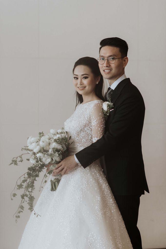 Philip & Vanessa by Fairmont Jakarta - 022