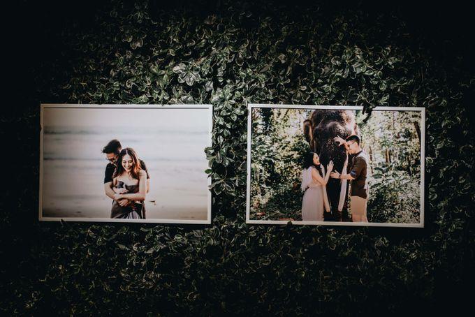 Philip & Vanessa by Fairmont Jakarta - 009