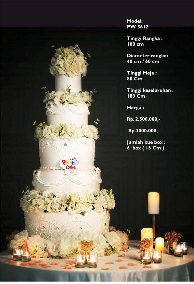 RUSTIC CAKE by Pelangi Cake - 004