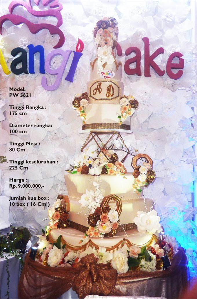new model by Pelangi Cake - 008