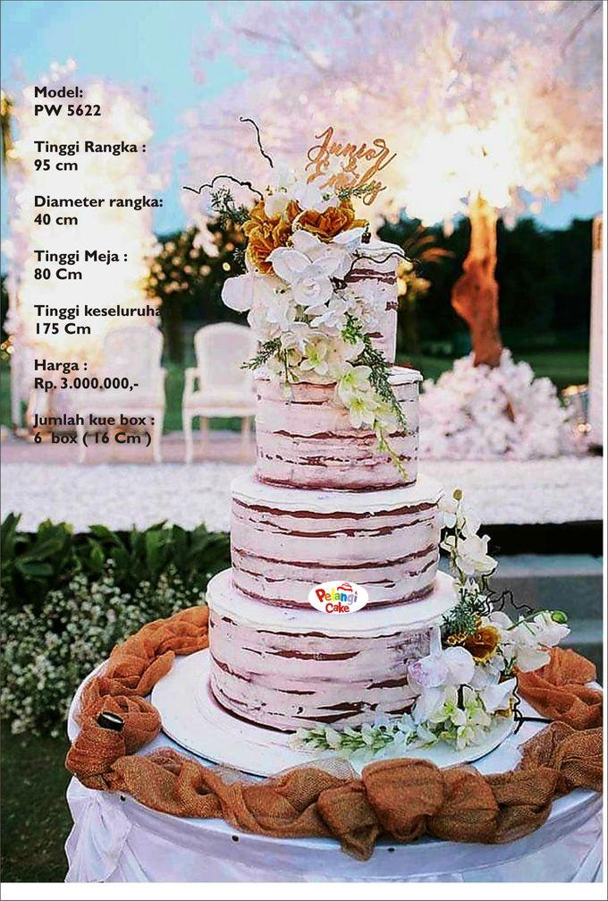 new model by Pelangi Cake - 009
