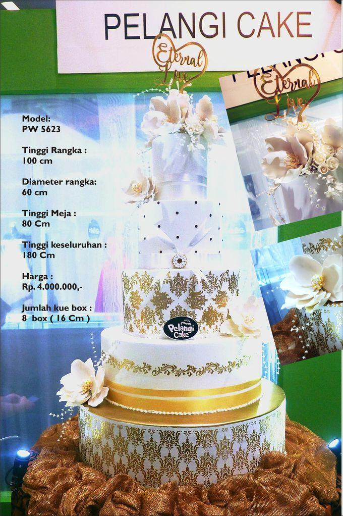 new model by Pelangi Cake - 010