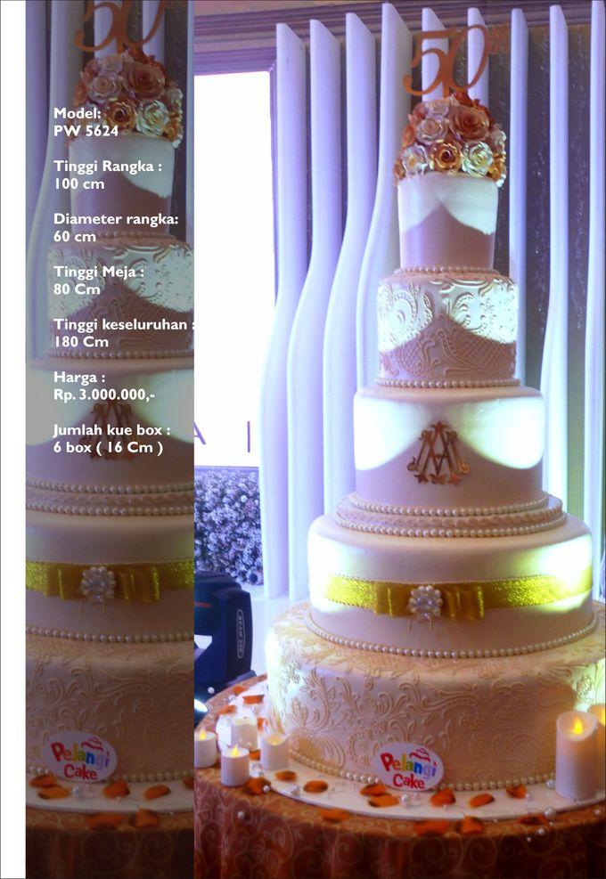 new model by Pelangi Cake - 011
