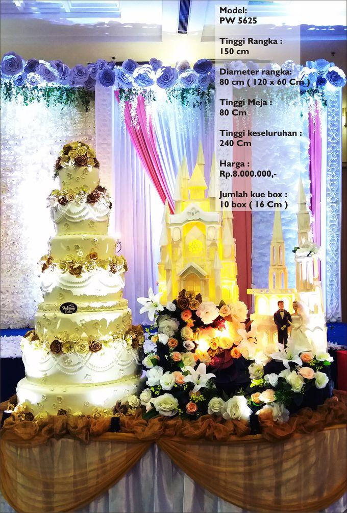 new model by Pelangi Cake - 012